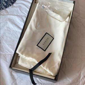 Gucci Other - GUCCI BOX